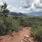 Labor Day Weekend on the Mogollon Rim